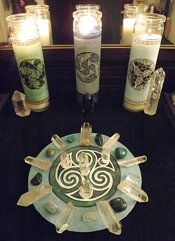 POWERFUL MARRIAGE LOVE SPELL