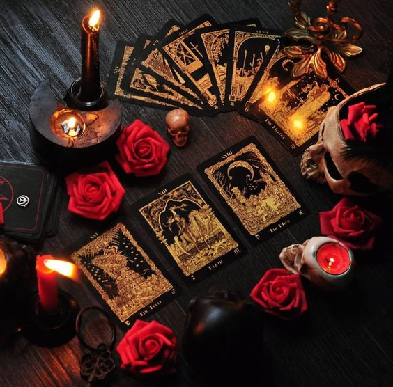 REAL LOVE SPELL CASTING