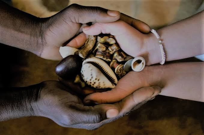 Love Spell To Reconnect Again With Your Lover