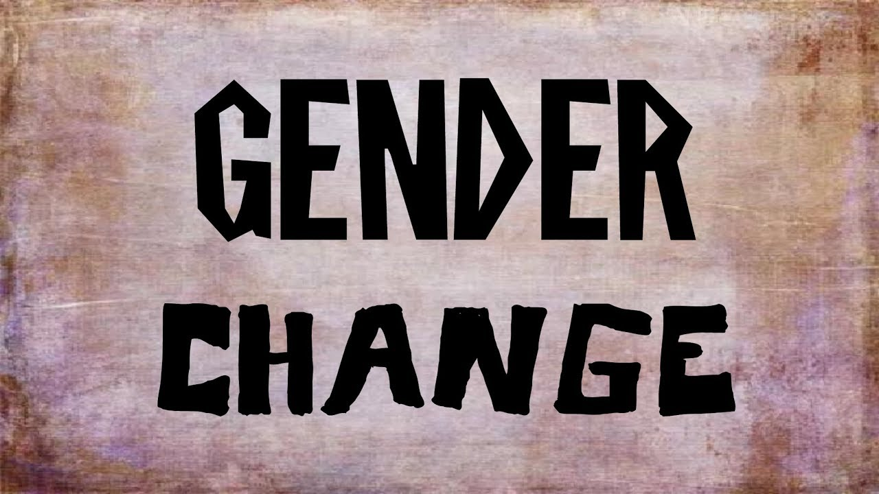 Sex-changing Spell Caster To Change Your Gender